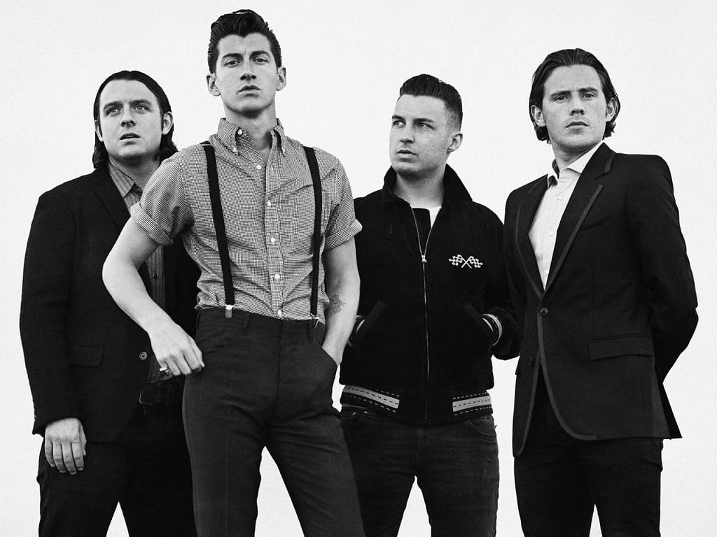 Arctic Monkeys Biography