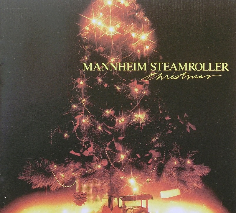 Mannheim Steamroller Biography