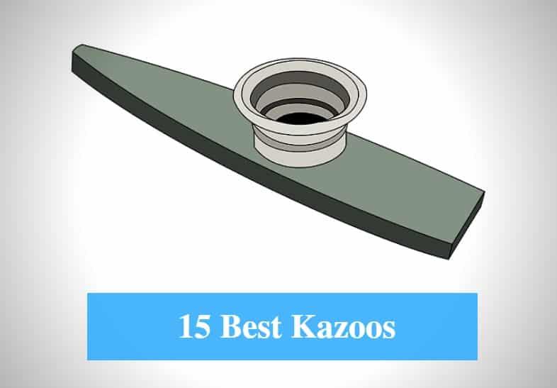 15 best kazoo reviews 2019 best kazoo brands cmuse
