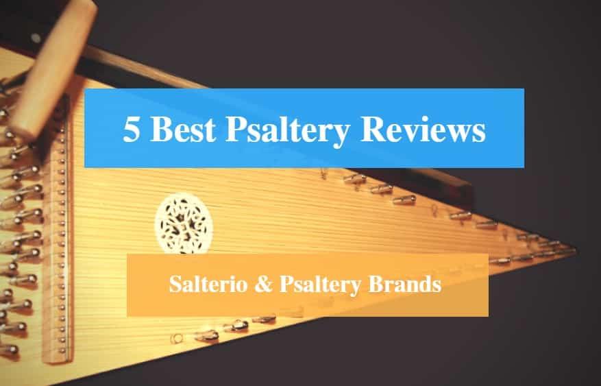 Best Psaltery, Best Salterio, Best Psaltery Brands
