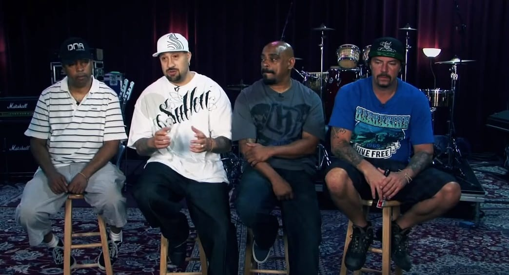 Cypress Hill Biography