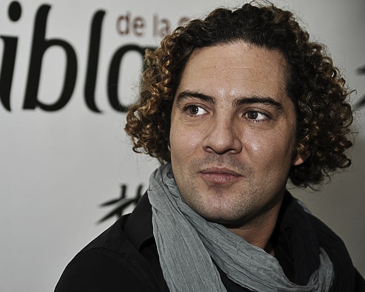 David Bisbal Biography