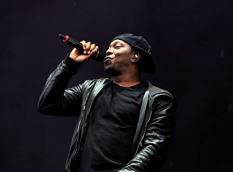 Dizzee Rascal Biography