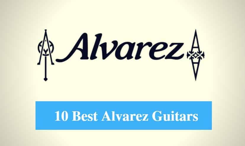 Best Alvarez Guitar & Best Alvarez Acoustic Guitar