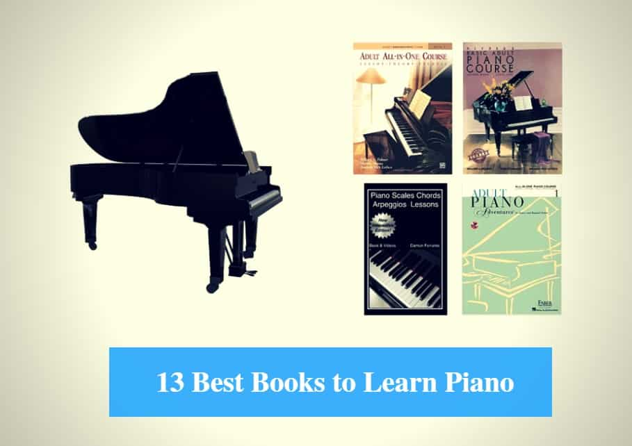 13 Best Piano Book Reviews 2018 Best Books To Learn Piano Cmuse