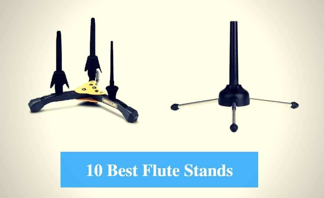 Best Flute Stand & Best Flute Stand Brands