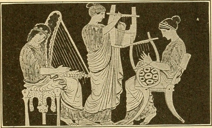Characteristics of Ancient Music