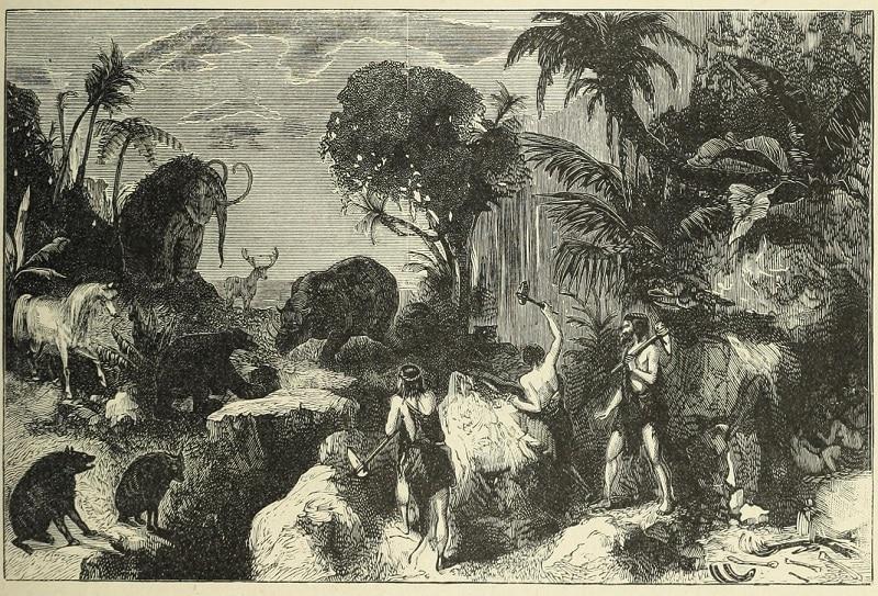 Characteristics of Prehistoric Music