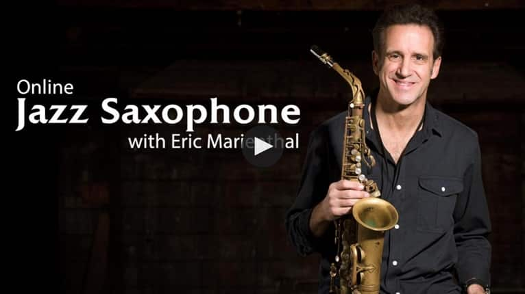 20 Websites to Learn Saxophone Lesson Online (Free and Paid