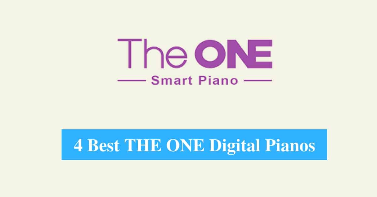 Best THE ONE Digital Piano & Best THE ONE Keyboard