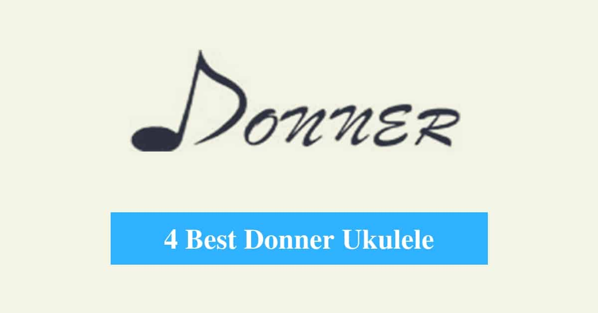 Best Donner Ukulele