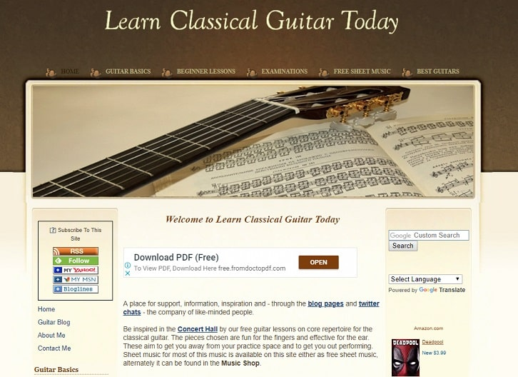 learn-classical-guitar-today-learn Learn Classical Guitar Online