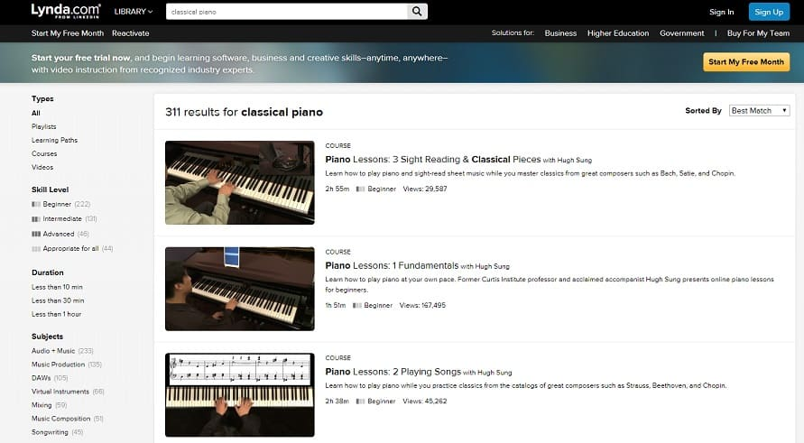 Online Synthesizer