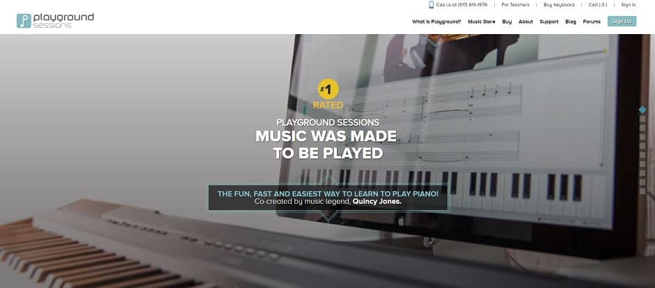 playgroundsessions learn classical piano online