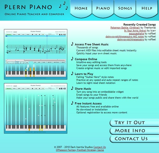 30 Websites to Learn Classical Piano Lesson Online (Free and Paid