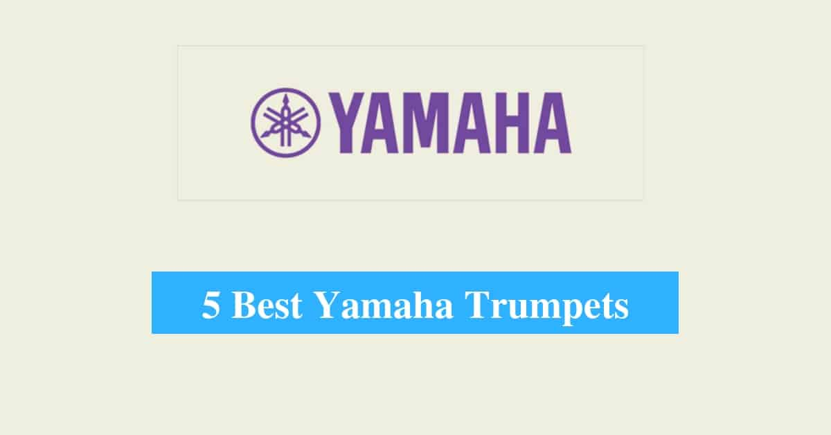 Best Yamaha Trumpets
