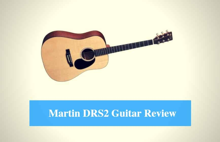 Martin DRS2 Guitar Review