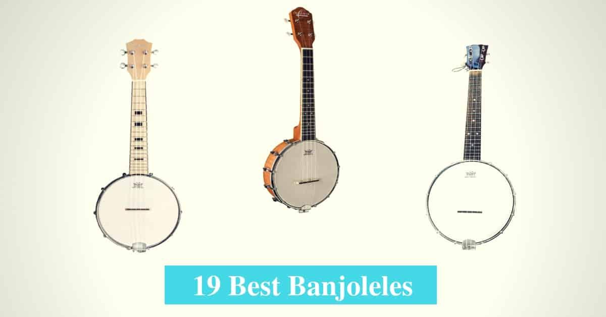 Best Banjolele, Best Banjo Ukulele & Best Banjolele Brands