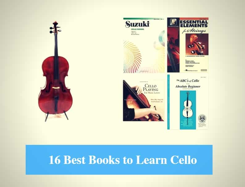 Best Cello Book & Best Book to Learn Cello