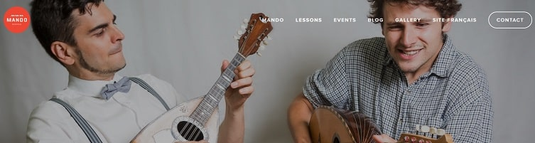 mandomontreal Learn Mandolin Online
