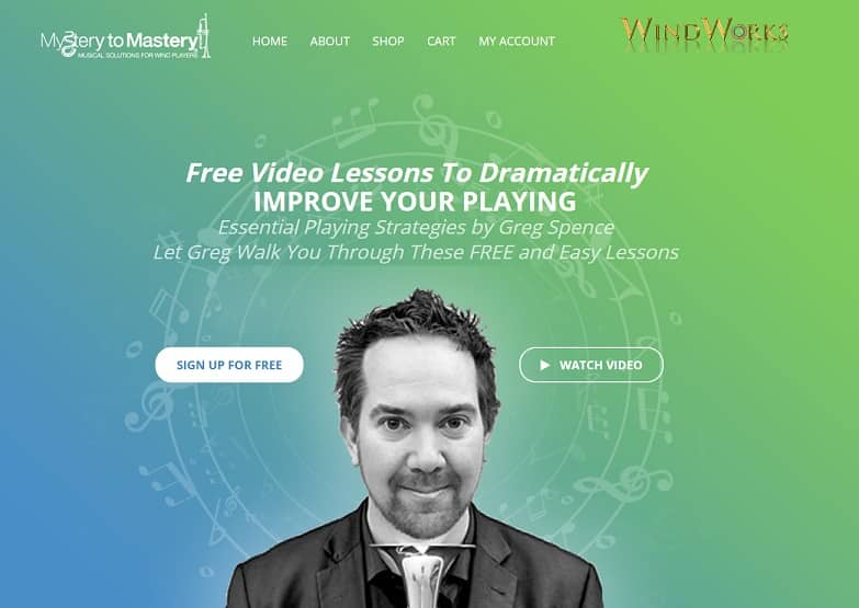 mysterytomastery Learn Trumpet Online