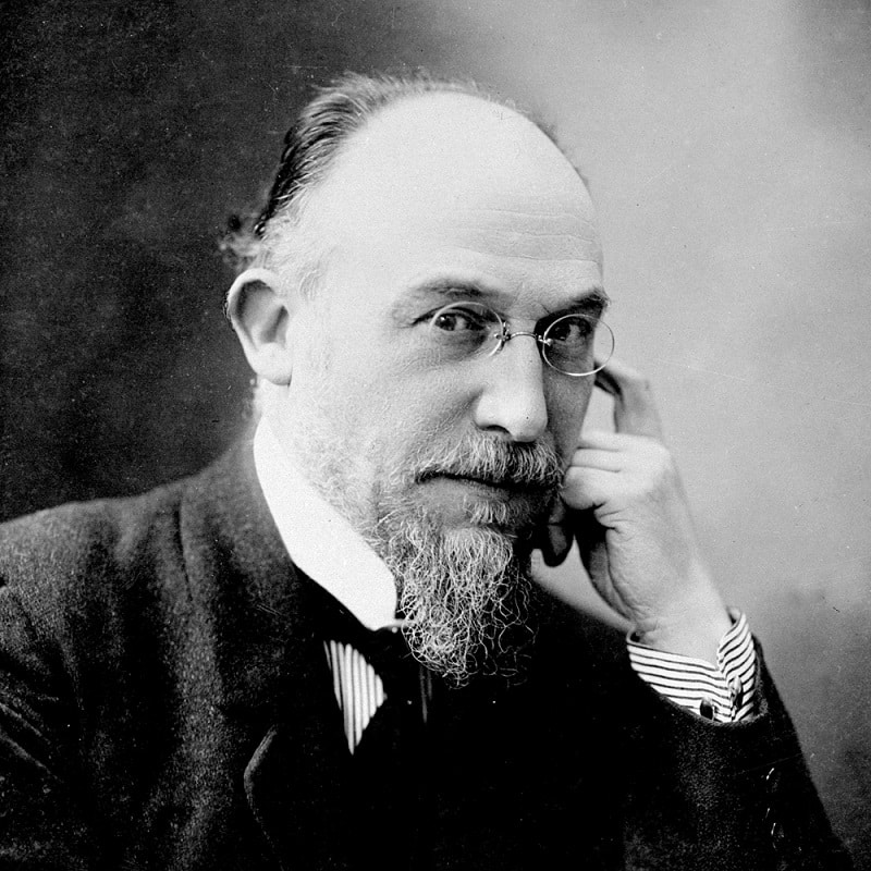 Gymnopédie No. 1 by Erik Satie