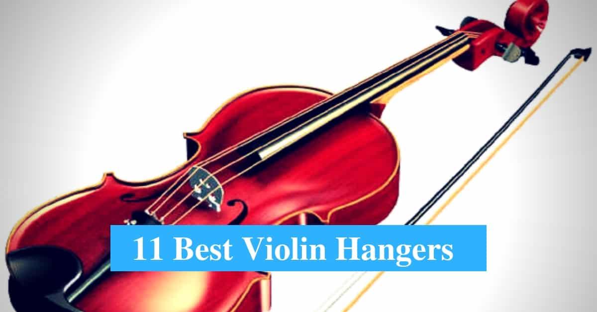 Best Violin Hangers & Best Violin Hanger Brands