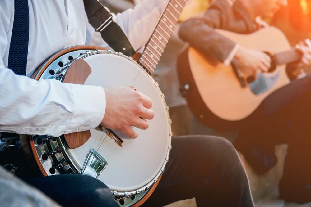 Famous Bluegrass Music Pieces