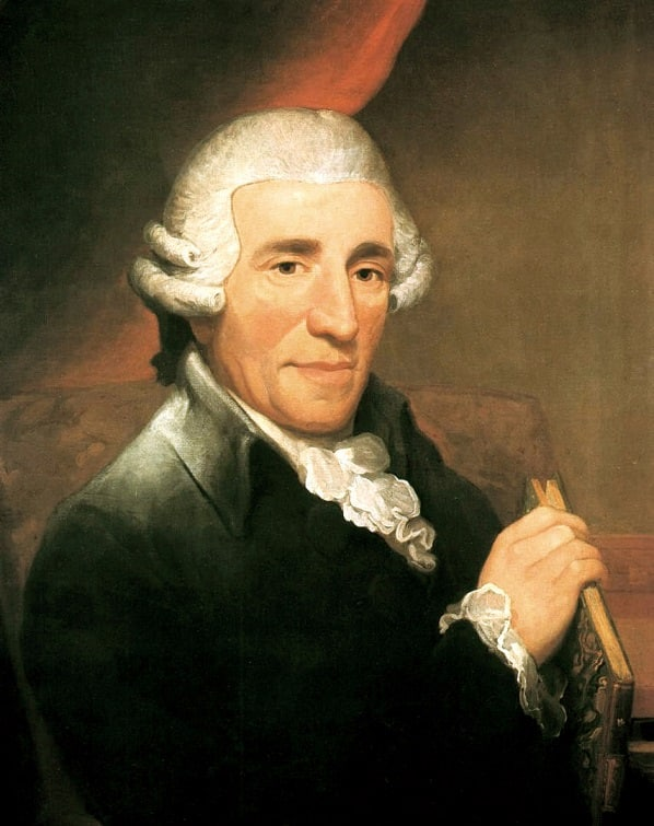 The Creation by Joseph Haydn