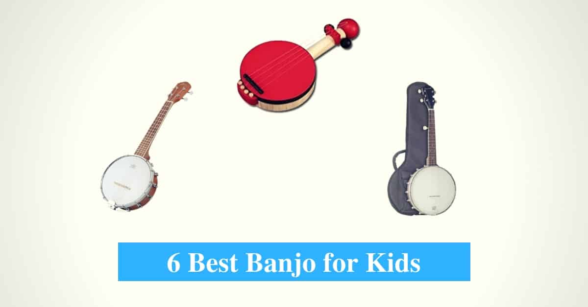 Best Banjo for Kids