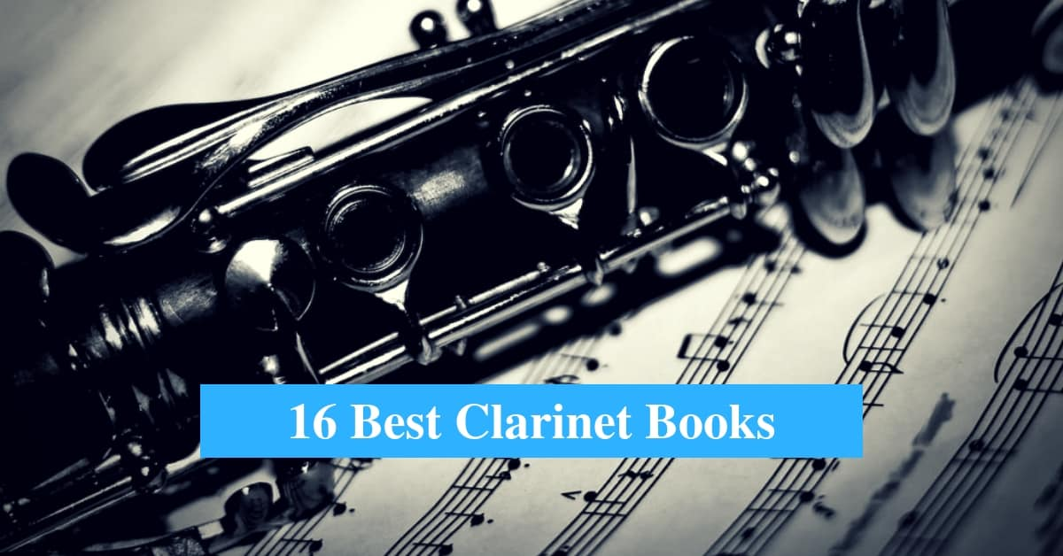 Best Clarinet Book & Best Book to Learn Clarinet