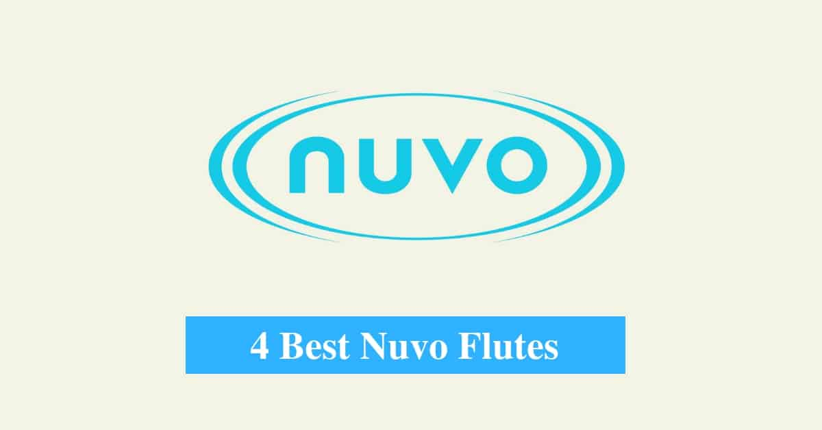 Best Nuvo Flutes