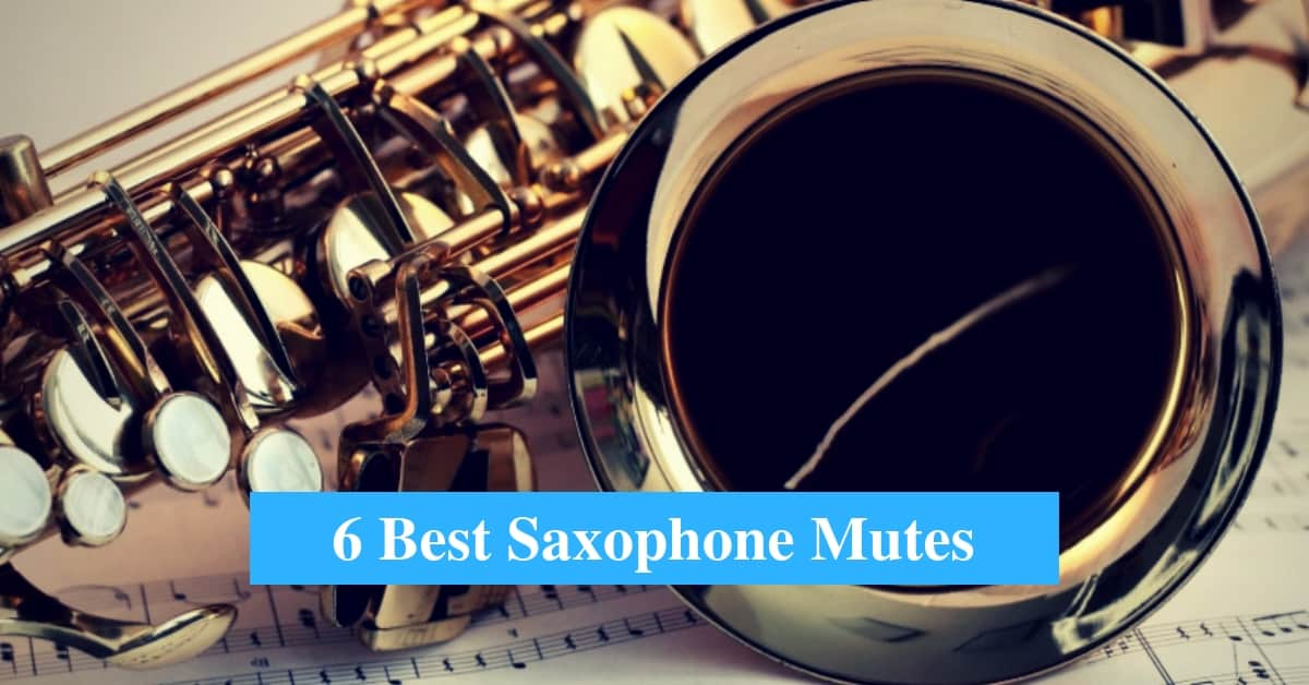 Best Saxophone Mutes & Best Mute Brands for Saxophone