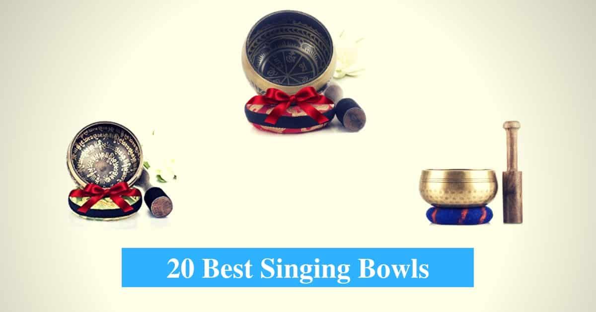 Best Singing Bowls, Tibetan Singing Bowl & Best Singing Bowl Brands