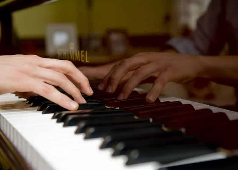 How to Learn Classical Piano