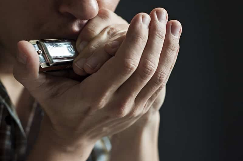 How to Learn Harmonica