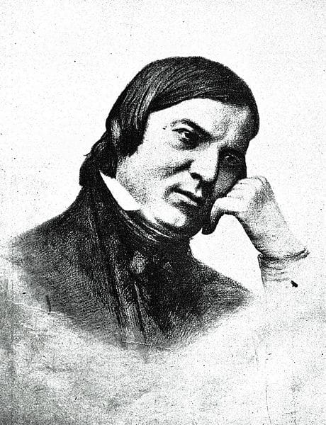 The Best of Robert Schumann