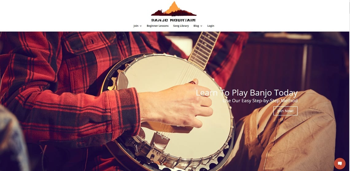 thebanjomountain Banjo Lessons for Beginners