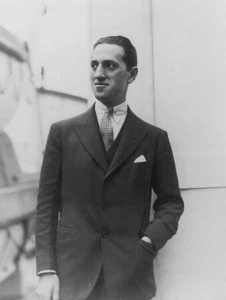 George Gershwin's Summertime