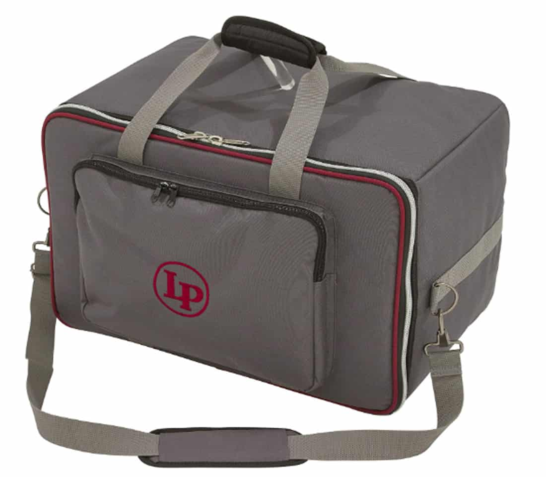 Latin Percussion LP524-UT Ultra-Tek Touring Series Cajon Bag