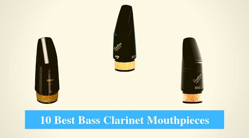 Best Bass Clarinet Mouthpieces & Best Mouthpiece Brands for Bass Clarinet