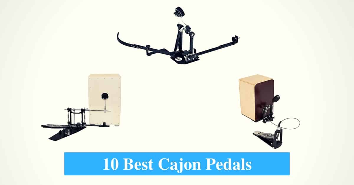 10 best cajon pedal reviews 2019 cajon pedal for kick foot and bass cmuse. Black Bedroom Furniture Sets. Home Design Ideas