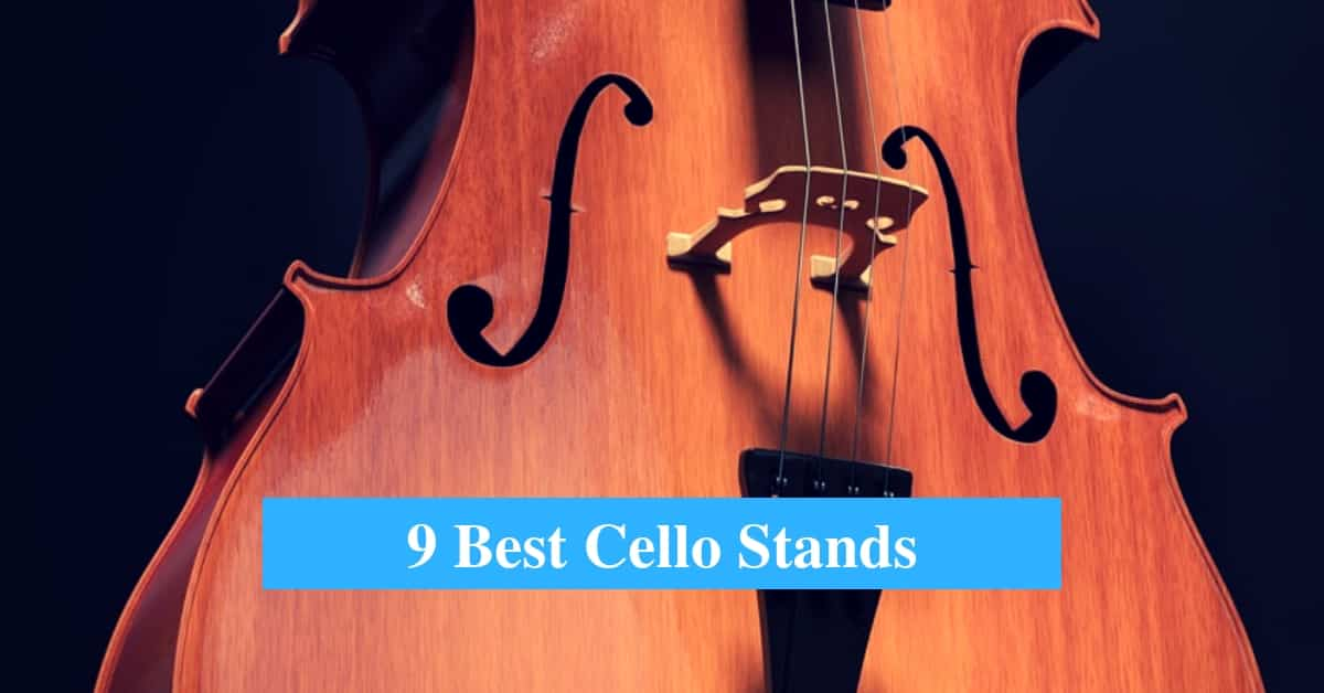Best Cello Stand & Best Cello Stand Brands