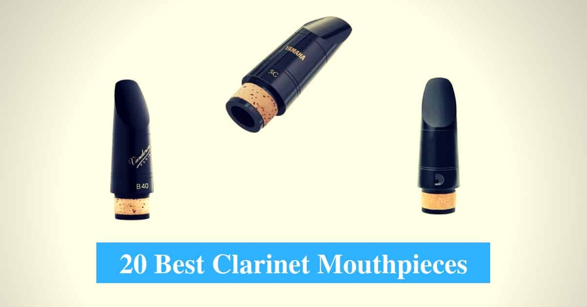 Best Clarinet Mouthpiece & Best Clarinet Mouthpiece Brands
