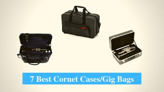 Best Cornet Cases and Gig Bags