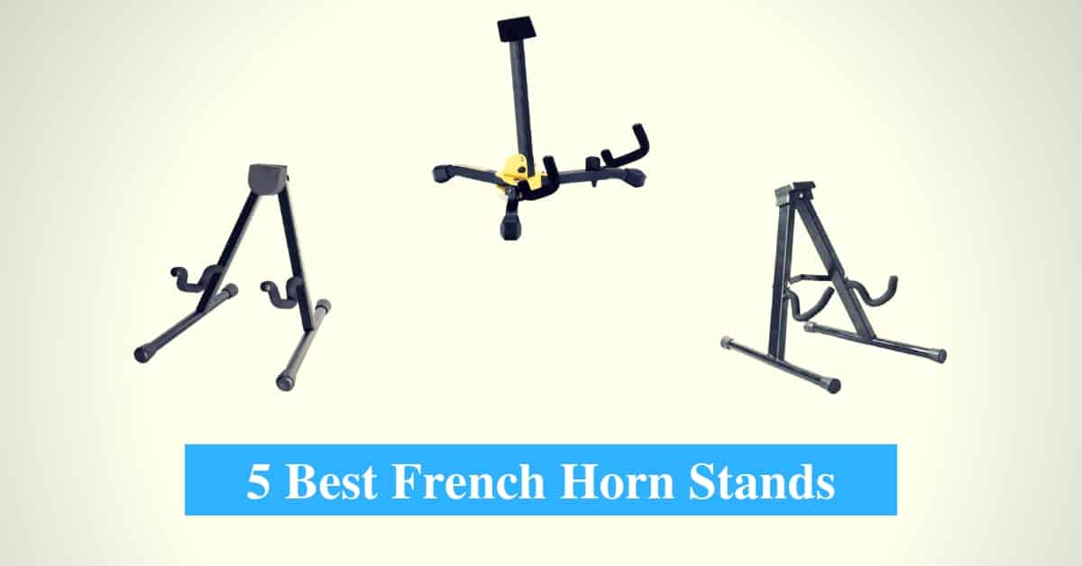 Best French Horn Stand & Best French Horn Stand Brands