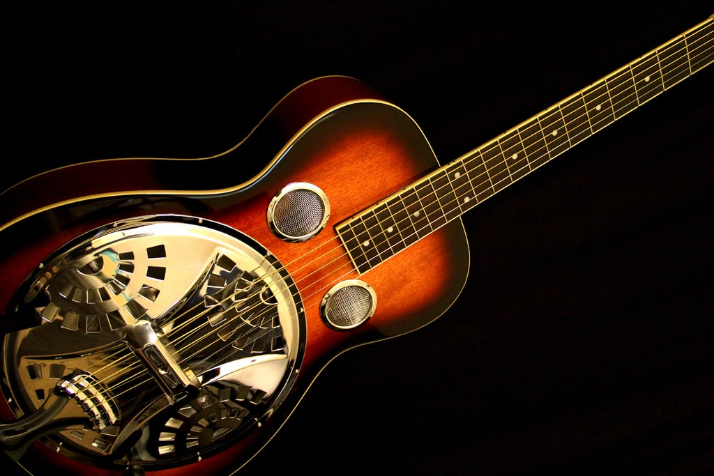 Reasons Learn to Play the Dobro