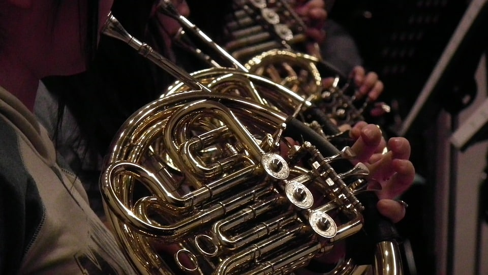 Reasons Learn to Play the French Horn