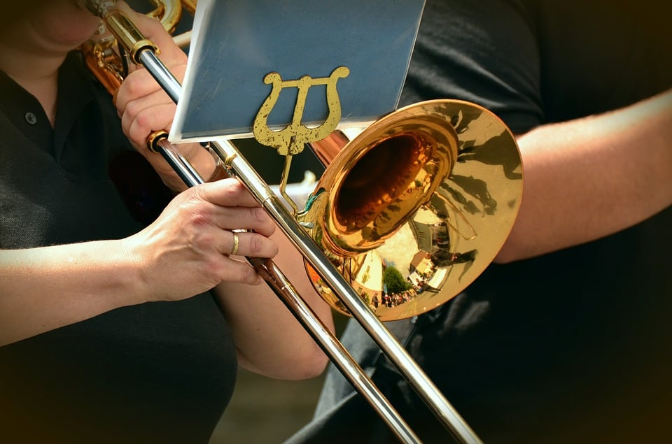 Reasons Learn to Play the Trumpet