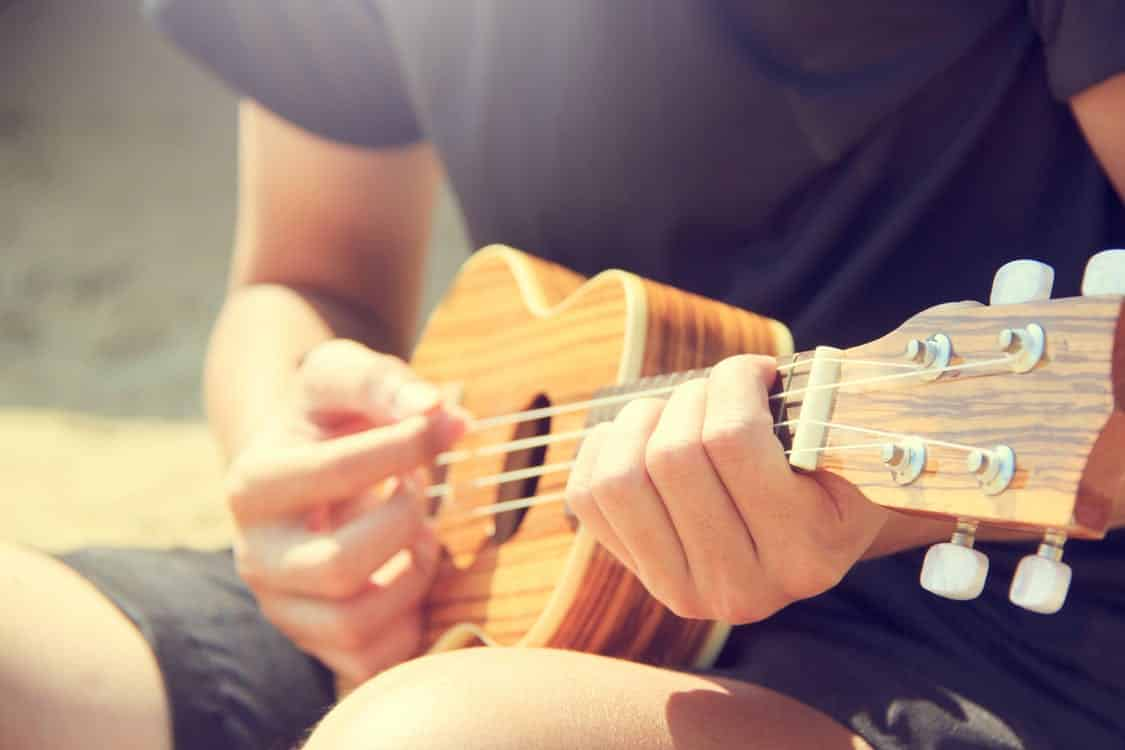 Reasons Learn to Play the Ukulele